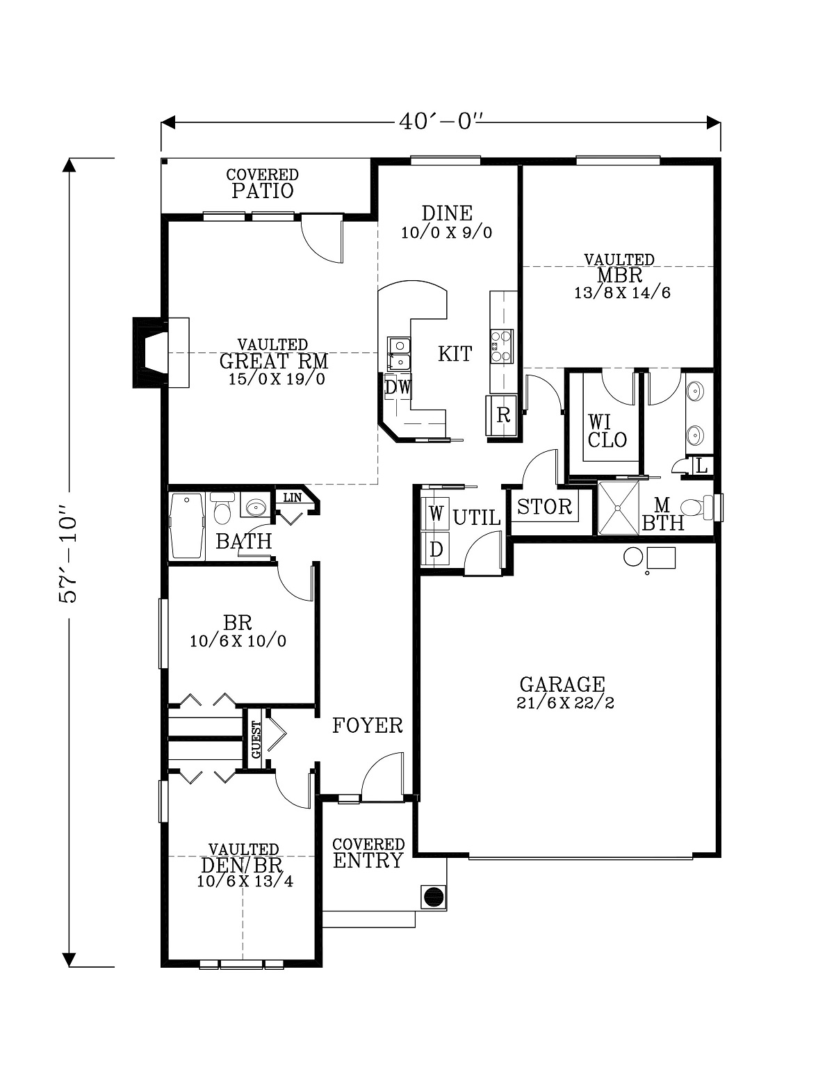 Sunteldesign house plans home plans custom home plans for Parkland plan